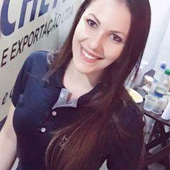 Cinthia Ortega