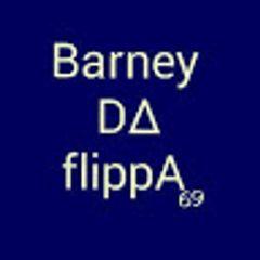 Barney da Flippa