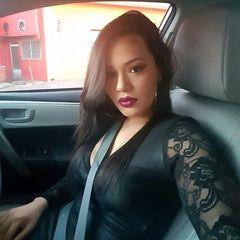 Jéssica Santana Dos Santos