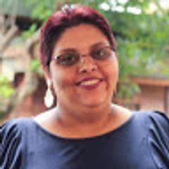 Ariane  Barbosa