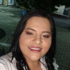 Valeria Claudino de Oliveira