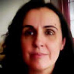Ana Paula Lourenço da Costa Cação ::ESFD::