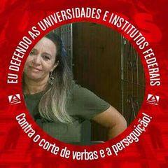 Gizelle Pimentel Cavalcante