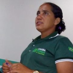Eliana Nascimento Ribeiro