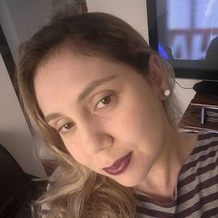 Paula Capuzzo