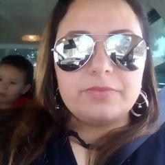 Fernanda Faria