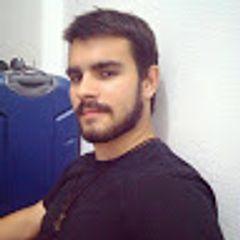 Vitor Hugo Penariol Morante
