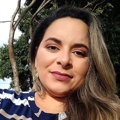Ana Marcia Oliveira
