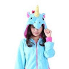 mundo dos unicornios