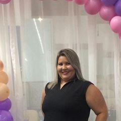 Alessandra Silveira Gomes