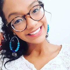 Mirelle Monteiro