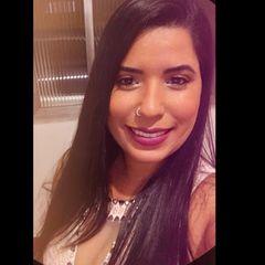 Thaiza Rodrigues