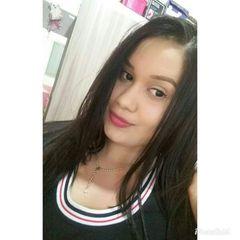 Janielly Soares