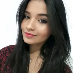 Gabrielly Cristina