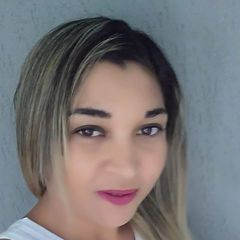 Alexandrina Cristina Silva