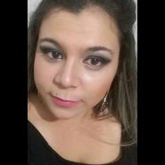 Andreza Paula gomes