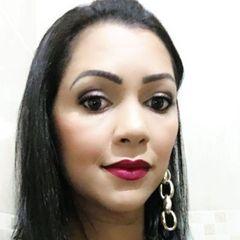 Andreia A Silva
