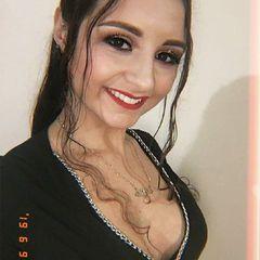 Vitória Barboza