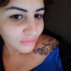 Elisa Cristina Melo