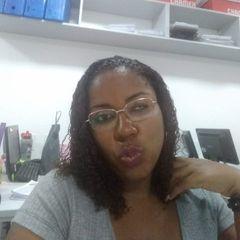 Carolina Rosa Da Silva Nery