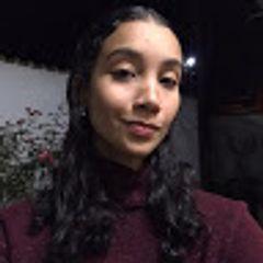 Anna Cecília de Oliveira Machado
