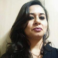 Virginia Mendes de Carvalho