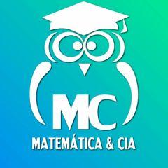 Matemática & Cia - Prof. Dagoberto