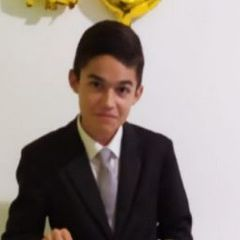 Gilsilvan Reis Santana