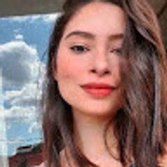 Maria Geovana Teixeira