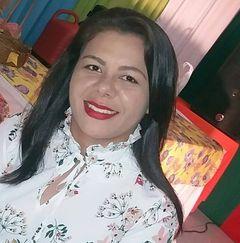 Maria Claudiane Rodrigues da Silva Claudiane