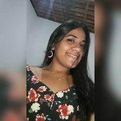 Rayane Santos