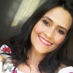 Samyla Ferreira