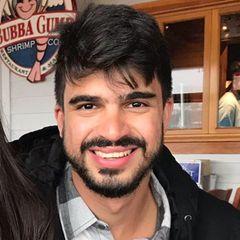 Rodrigo Pires