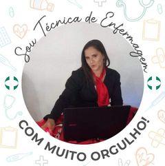 Maria Eunice Alves Ferreira