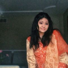 Fariha Ali