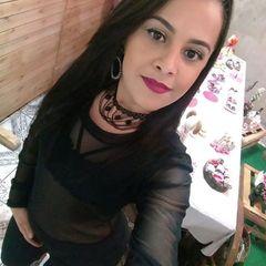 Andressa Cristina