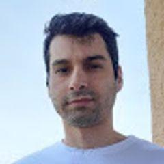 Alexandre de Campos Ramos