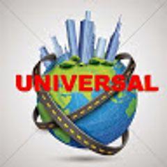 Universal Tintas