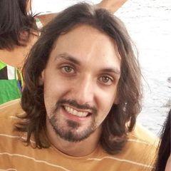 Mario Luth Goncalves H. do Amaral