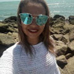 Claudiane Lima