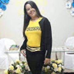prof. Iris Carla Pimentel de O. Miranda