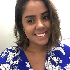 Ana Karyna Machado