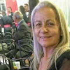 MARIA PAULINA Souza