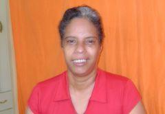 Maria de Lourdes Ramos