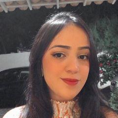 Nicoly Ferreira