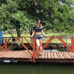 Ana Carla Honorio