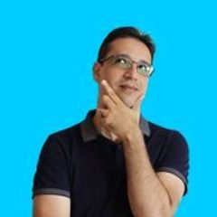 Prof. Bruno Barros - Tudo Sobre Geografia