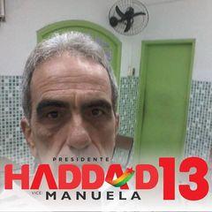 Gilberto Sant'Anna
