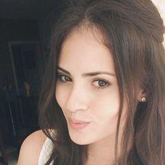 Marilia Ferreira