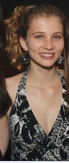 Rebecca Puetter